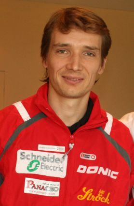 Werner Schlager - schlager_autogramm
